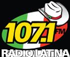 Radio Latina 107.1
